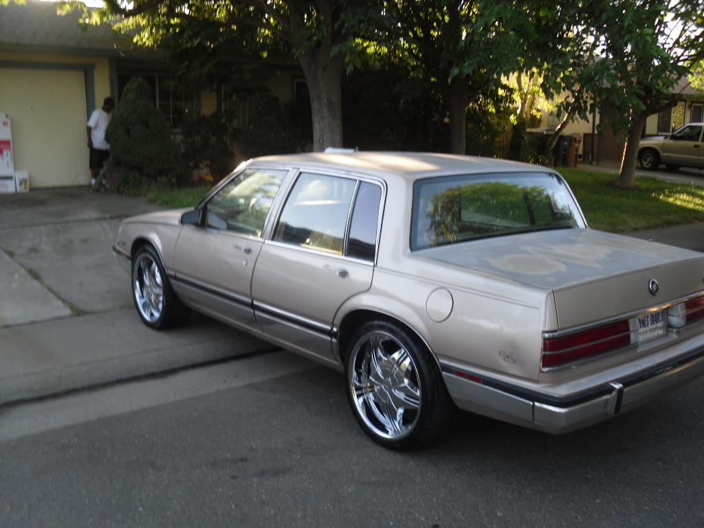Lesabre T Type Craigslist Autos Post