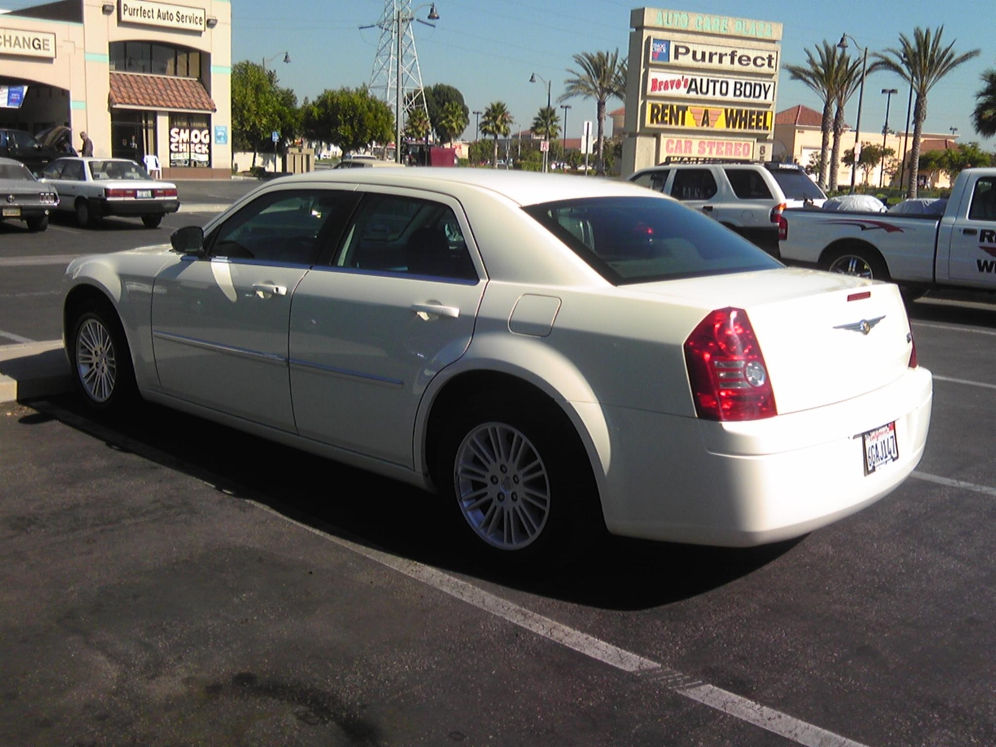 Another HiGhRiDeR08 2009 Chrysler 300 post... - 15009753