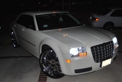 HiGhRiDeR08s 2009 Chrysler 300