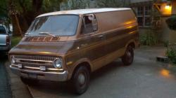 72tradesman 1972 Dodge B-Series