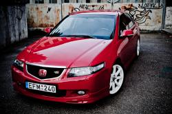 Mantas_V6s 2004 Acura TSX
