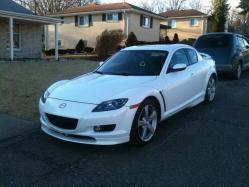 jmtates 2005 Mazda RX-8