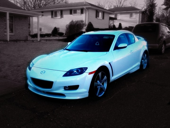 Another jmtate 2005 Mazda RX-8 post... - 15010738
