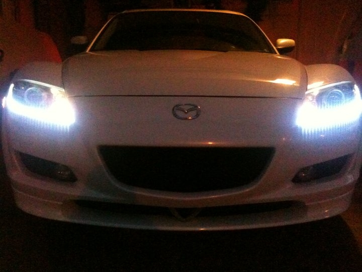 Another jmtate 2005 Mazda RX-8 post... - 15010743