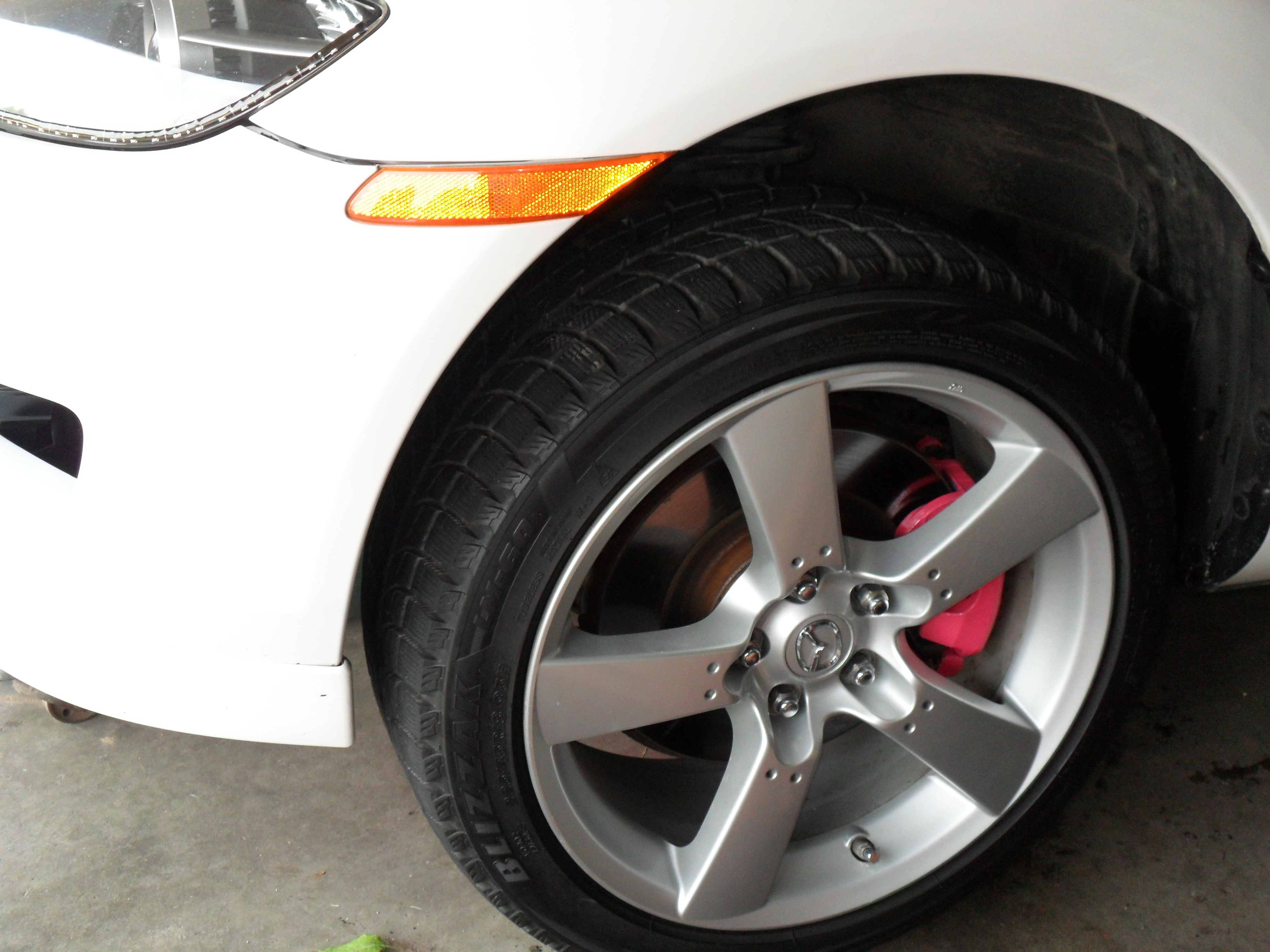 Another jmtate 2005 Mazda RX-8 post... - 15010753