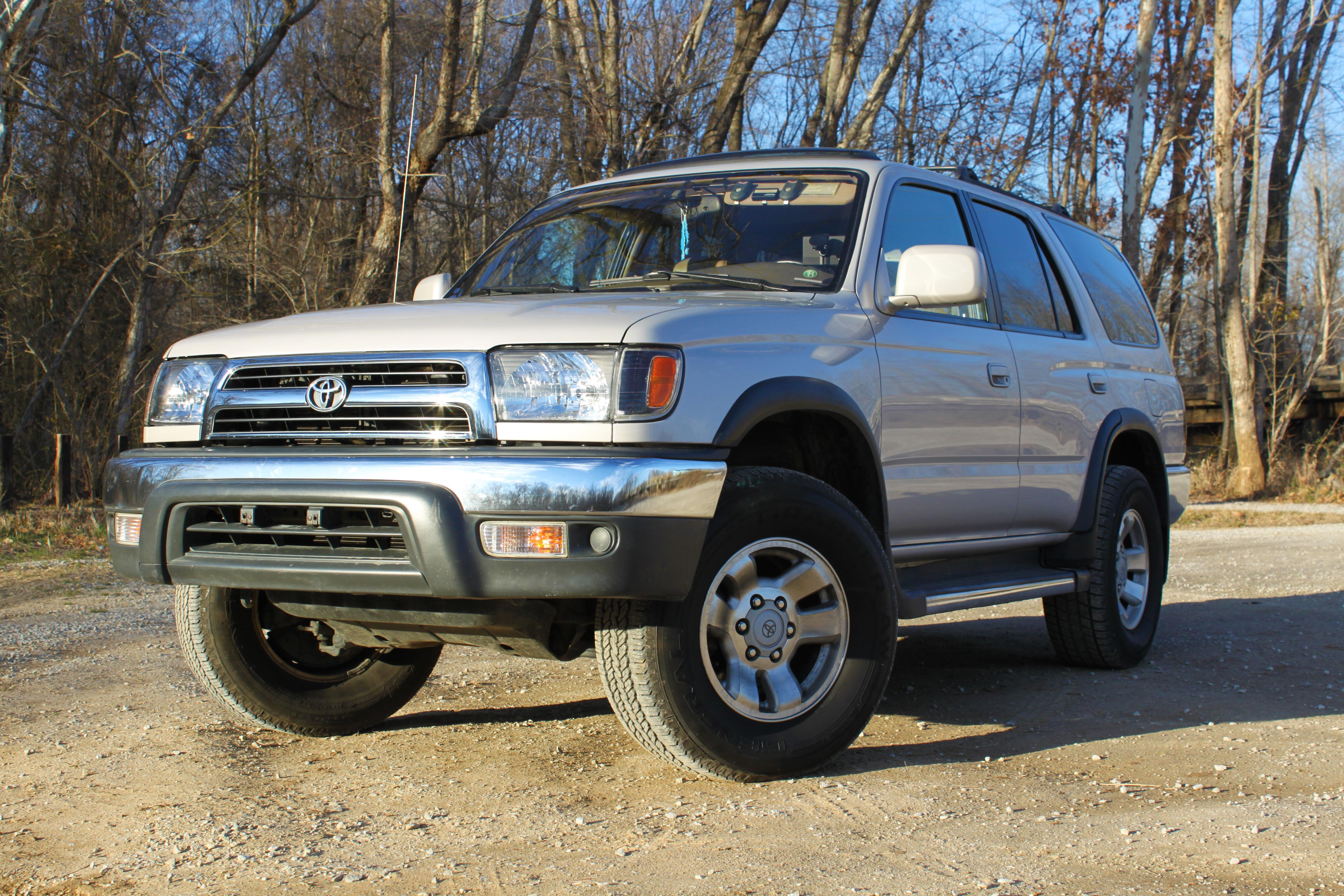 Another robowens 1999 Toyota 4Runner post... - 15011942