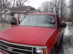 PiecesOfADreams 1989 Chevrolet 1500 Regular Cab