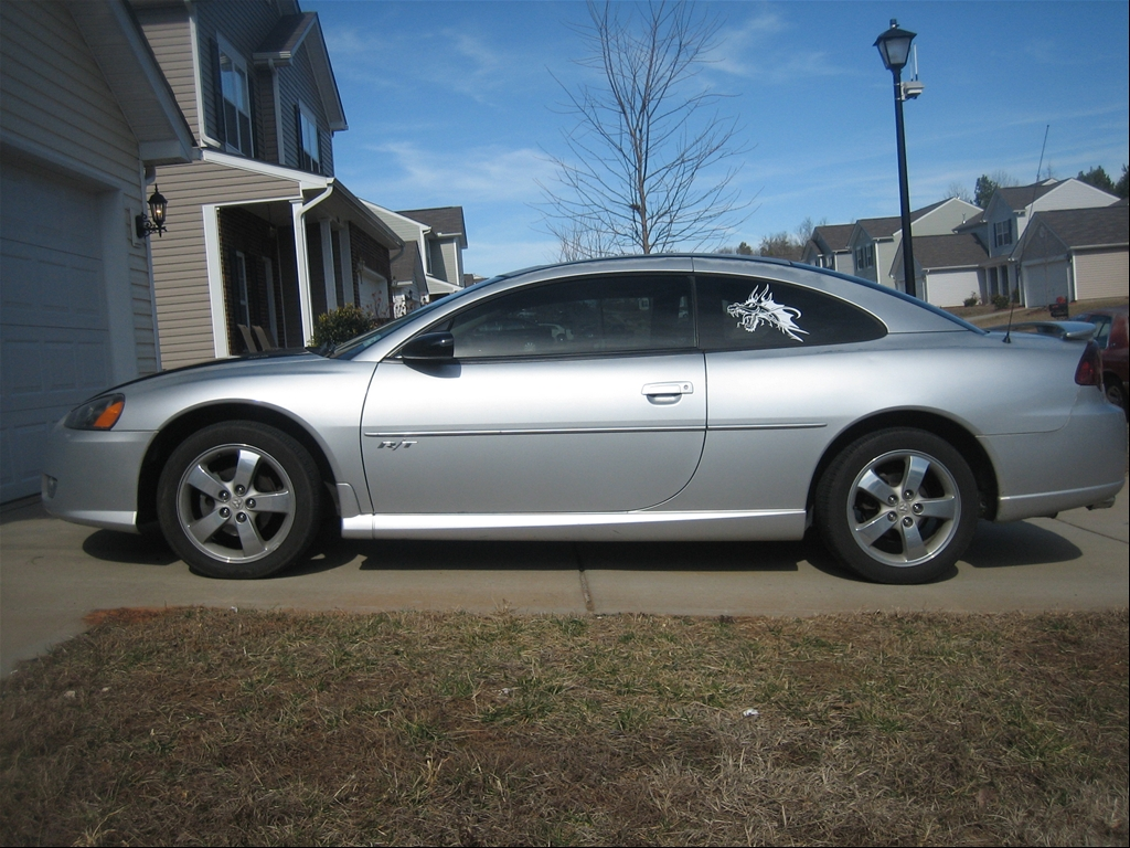 2004 dodge stratus coup r t automatic related infomation. Black Bedroom Furniture Sets. Home Design Ideas