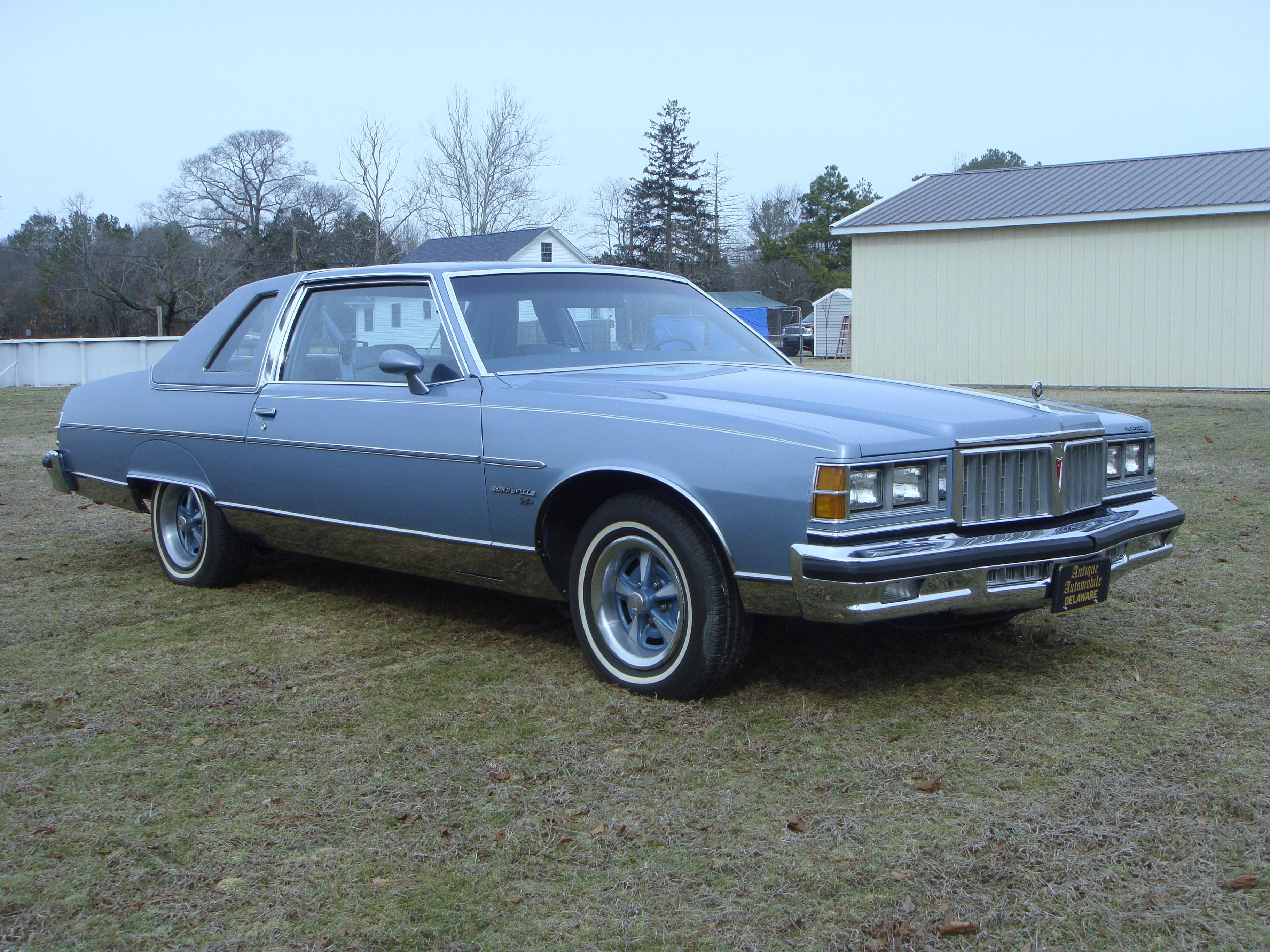 shaunsnowmx14 1978 pontiac bonneville specs photos. Black Bedroom Furniture Sets. Home Design Ideas
