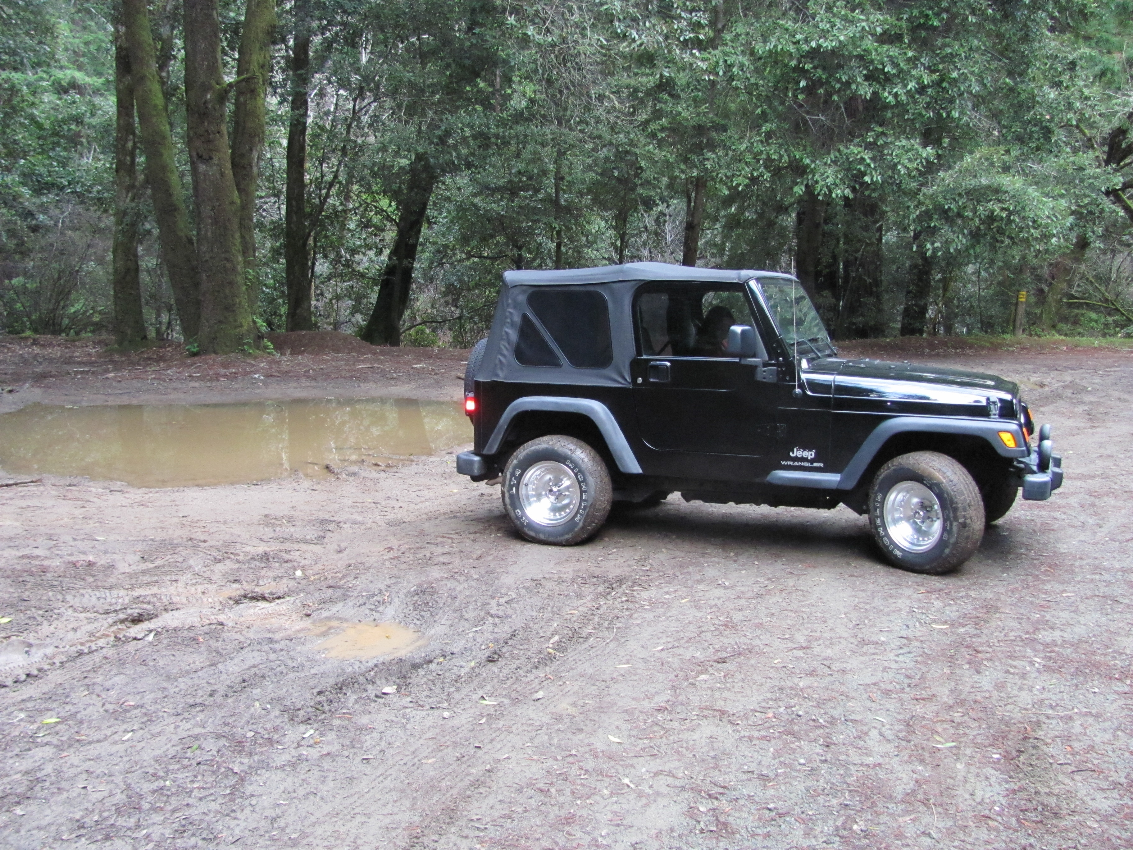 Another eklipz98 2005 Jeep Wrangler post... - 15013624