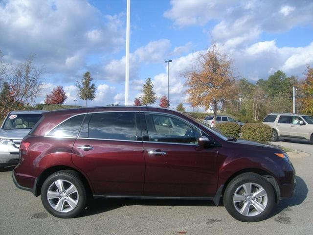 Homerstopsign54 2010 Acura Mdxsport Utility 4d Specs Photos Modification Info At Cardomain