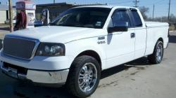 NO_I_Ds 2005 Ford F150 Super Cab