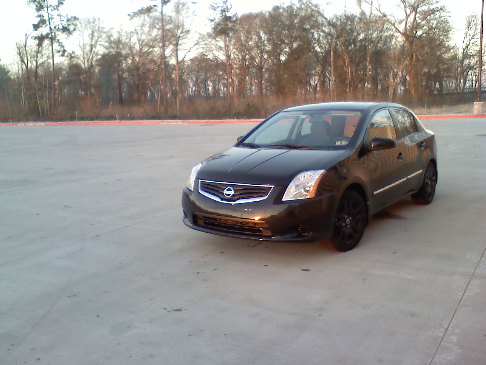 Another 1999xlt 2010 Nissan Sentra post... - 15014160