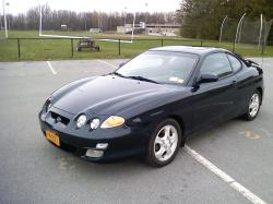 BenMcs 2000 Hyundai Tiburon