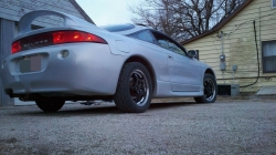 ryan_heathers 1998 Mitsubishi Eclipse