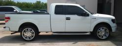671f150stxs 2010 Ford F150 Super Cab
