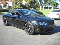 blaclabelkid's 2010 Bentley Continental GT
