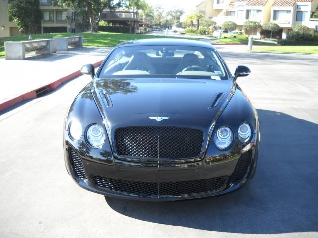 blaclabelkid 2010 Bentley Continental GT 15014813