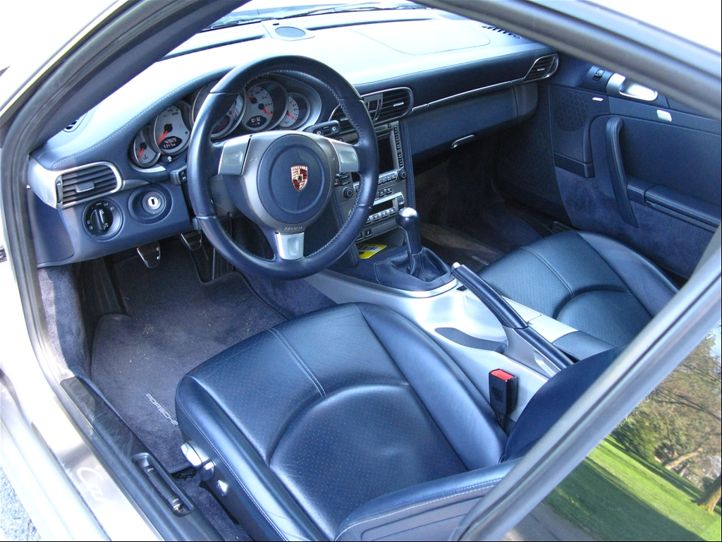 2012 Gts Cab On The Way Leather Question Rennlist Porsche Discussion Forums