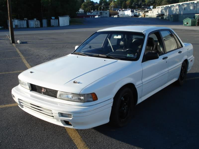 Mitsubishi Galant 2000 Custom. The Mitsubishi Galant VR-4 was