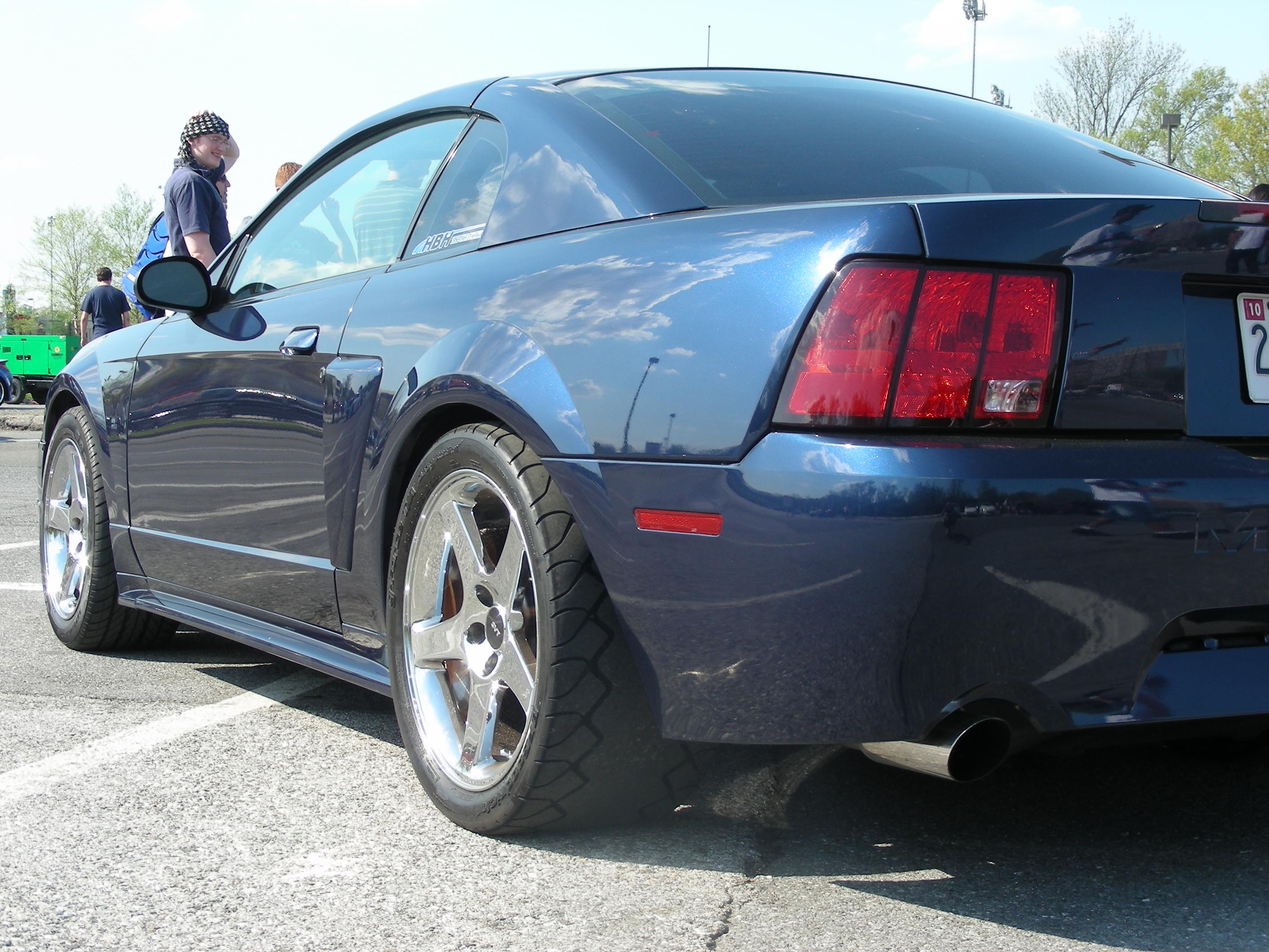 GTStng89 2002 Ford Mustang