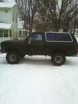 laurosmv 1991 Dodge Ramcharger