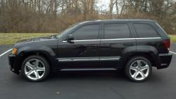 mikecompta57 2007 Jeep Grand Cherokee