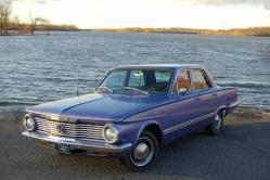 4Wheelin_Forevers 1964 Plymouth Valiant