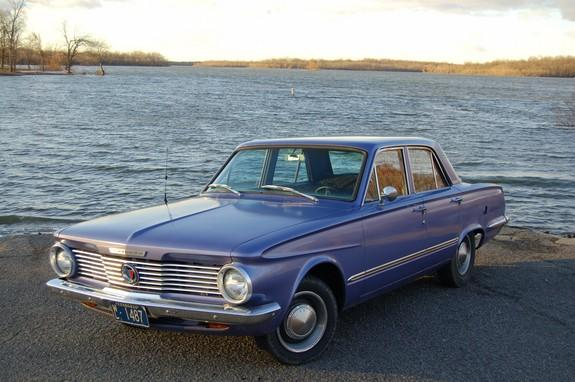 Another 4Wheelin_Forever 1964 Plymouth Valiant post... - 15015962