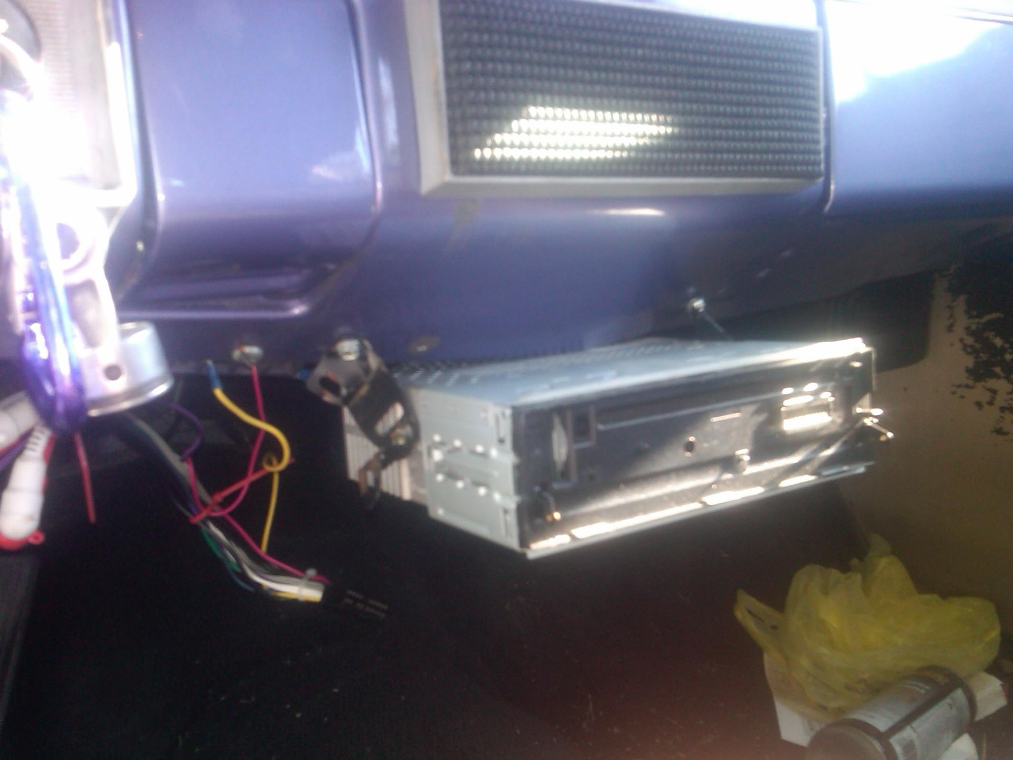 Another 4Wheelin_Forever 1964 Plymouth Valiant post... - 15015987