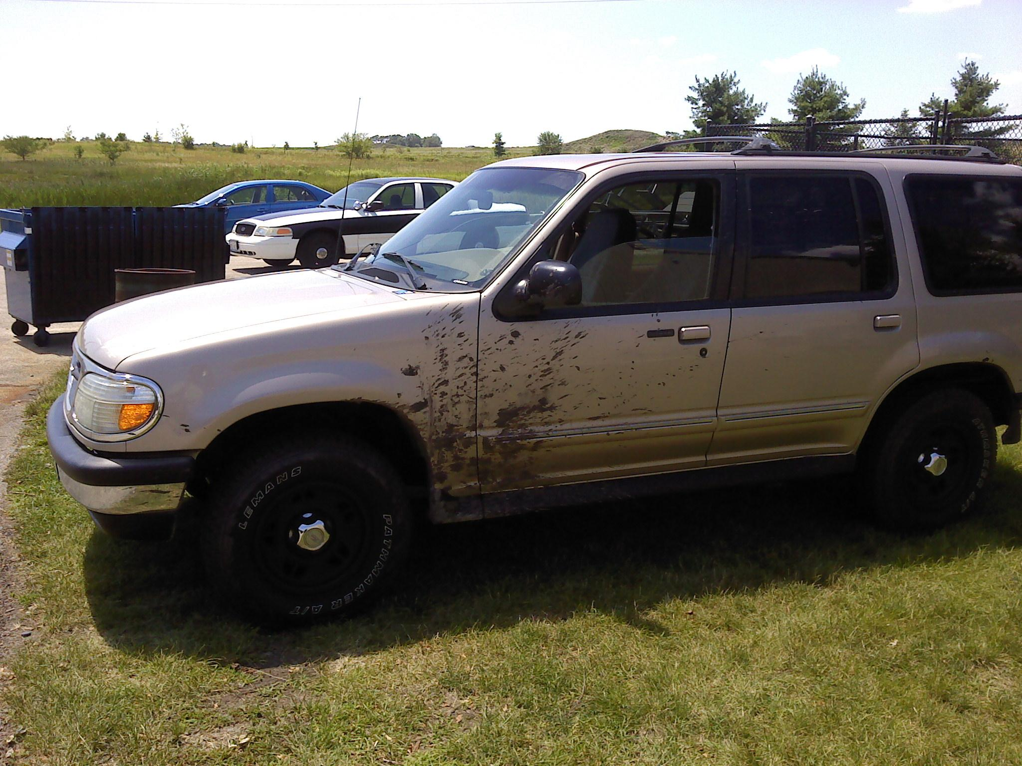 Another zero9657 1997 Ford Explorer post... - 15016304