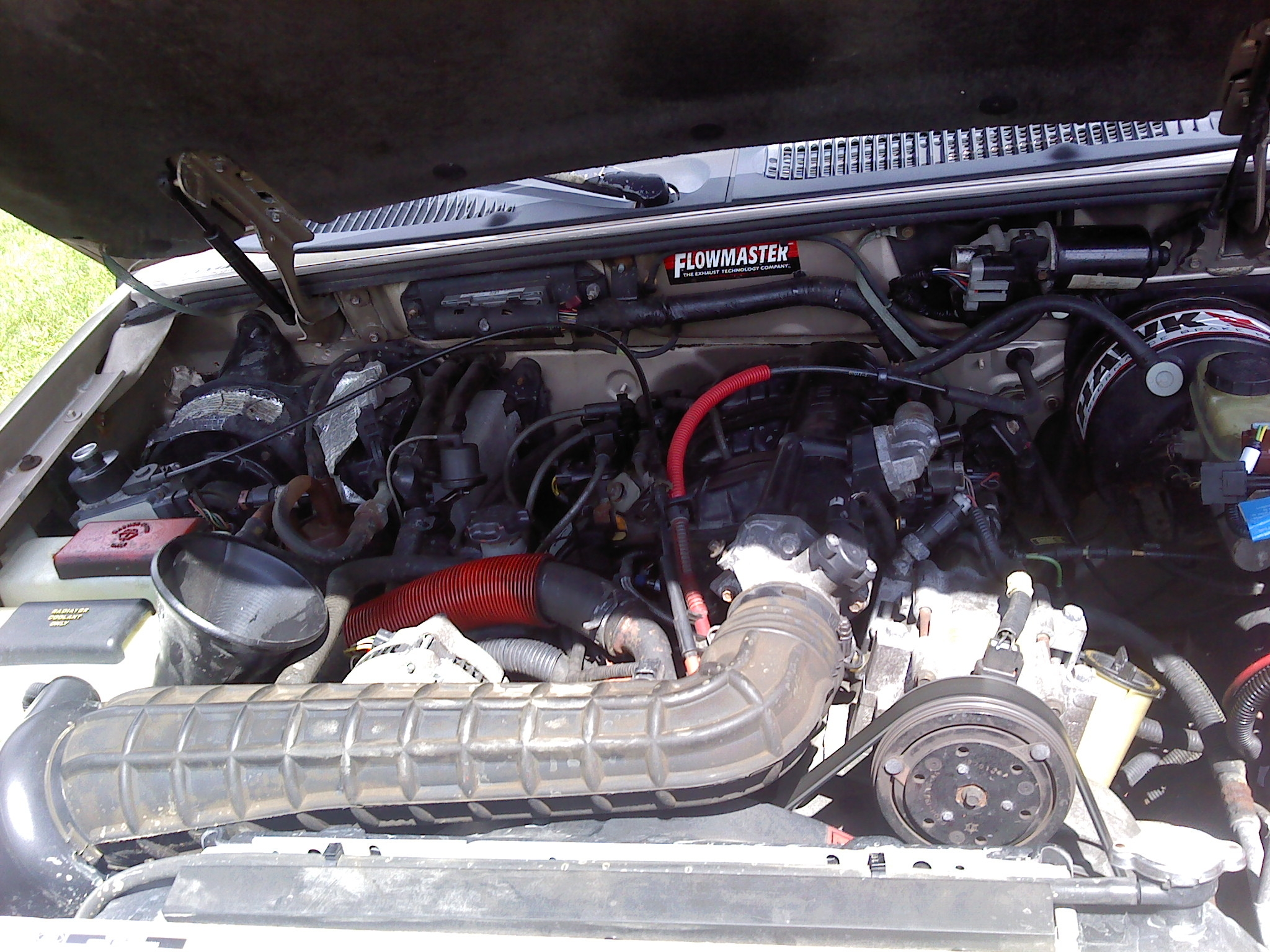 Another zero9657 1997 Ford Explorer post... - 15016316