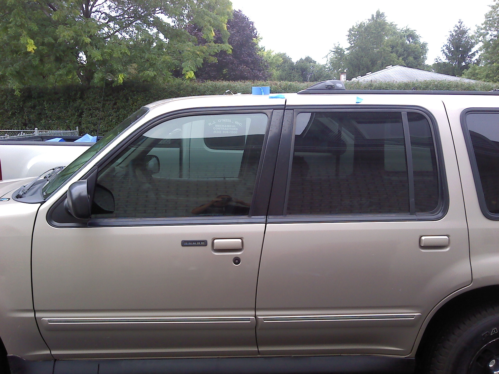 Another zero9657 1997 Ford Explorer post... - 15016328