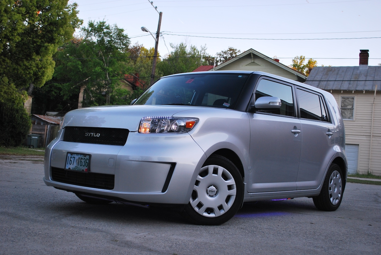 Another cgreer20 2008 Scion xB post... - 15017436