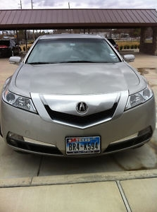 vincechaired83 2010 Acura TL