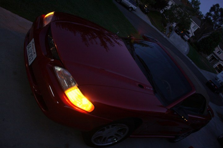 Another bpred 1997 Ford Mustang post... - 15734837