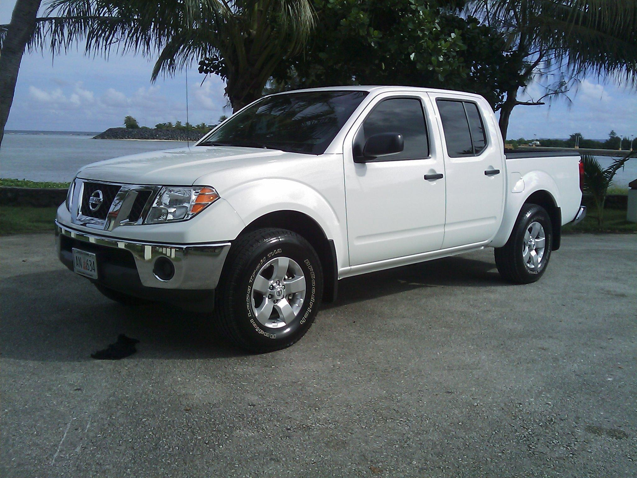 flipcyder 2010 nissan frontier crew cabse pickup 4d 5 ft specs photos modification info at. Black Bedroom Furniture Sets. Home Design Ideas