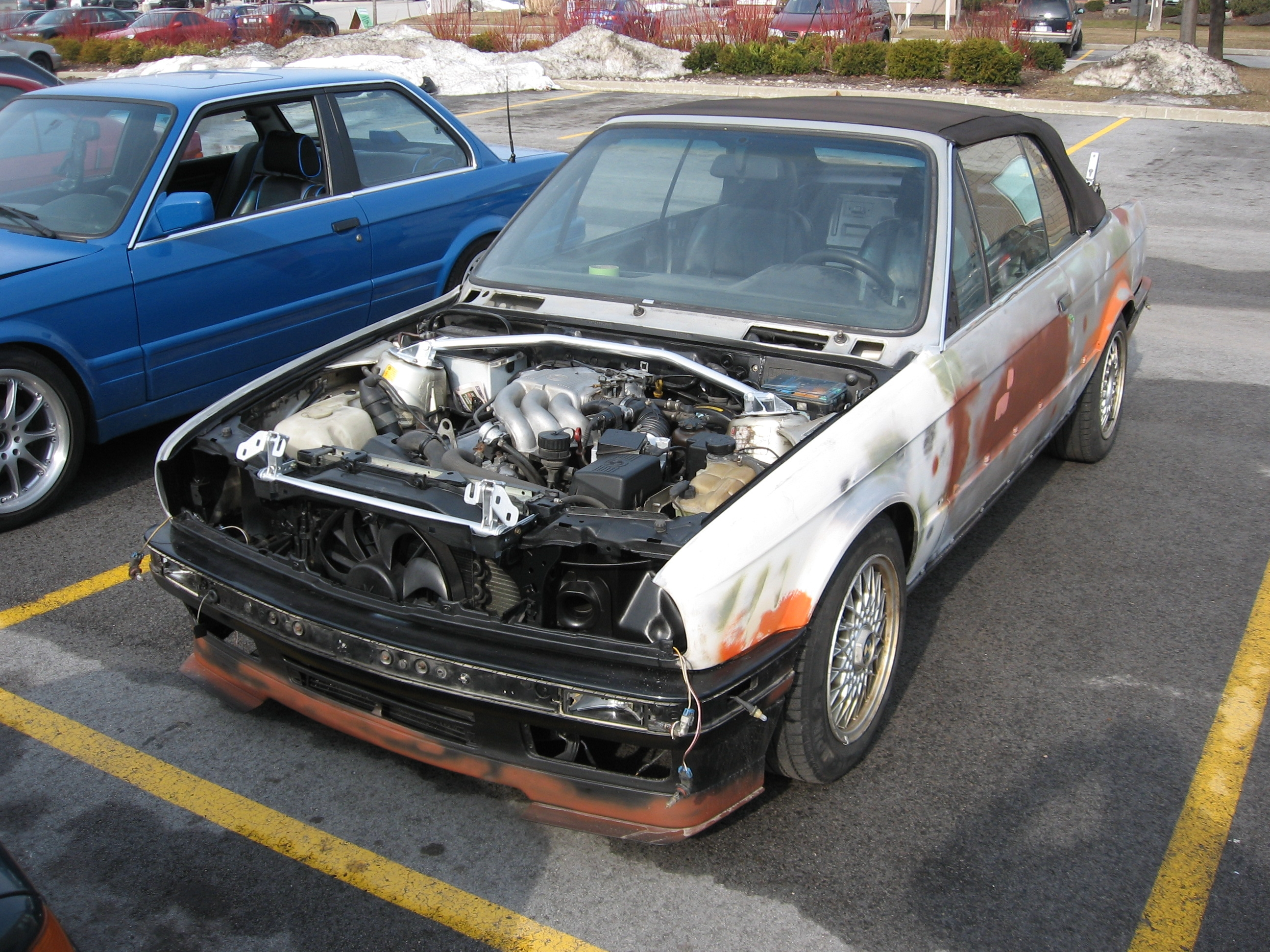 Another Max-Zorin 1989 BMW 3 Series post... - 15018078