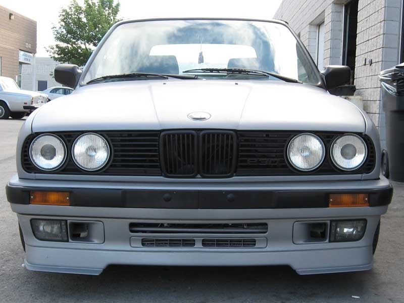 Another Max-Zorin 1989 BMW 3 Series post... - 15018087