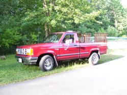 1989fordrednecks 1989 Ford Ranger Regular Cab