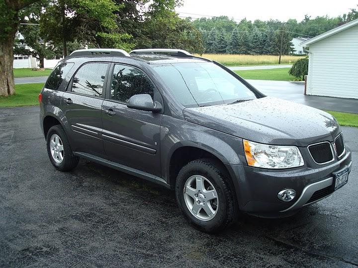 Another Fragglerawk 2008 Pontiac Torrent post... - 15018241