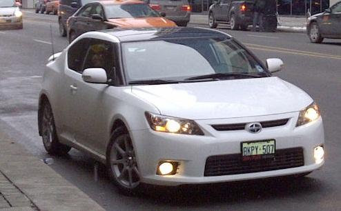 jsciontc11 2011 scion tchatchback coupe 2d specs photos. Black Bedroom Furniture Sets. Home Design Ideas
