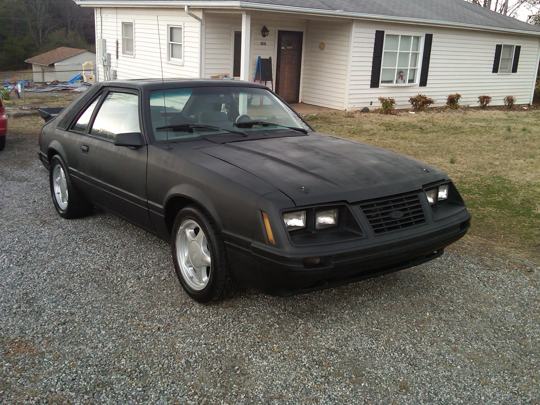 Another cbluvar1 1979 Ford Mustang post... - 15018470