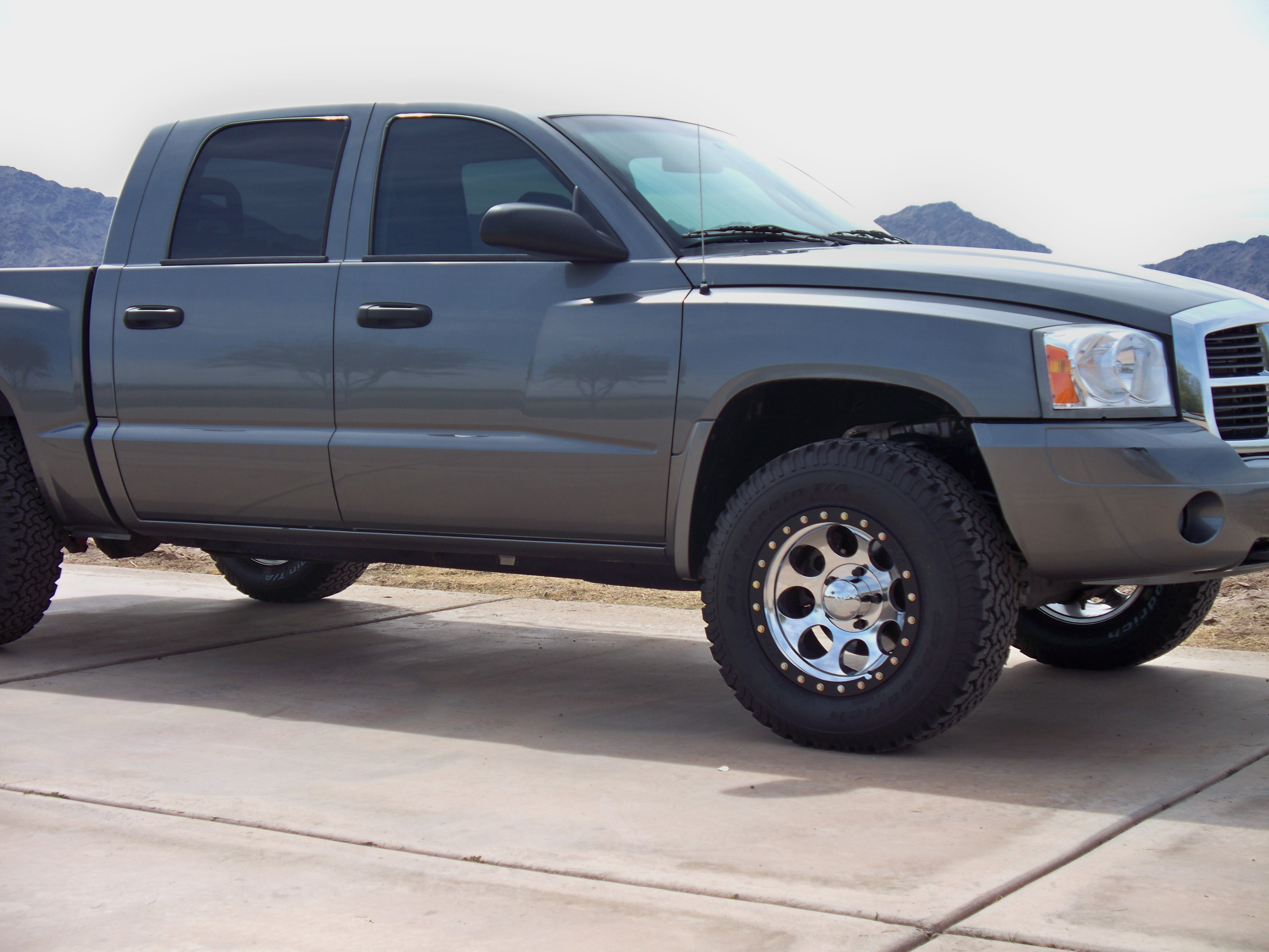 mnickerson1 2006 dodge dakota crew cab specs photos. Black Bedroom Furniture Sets. Home Design Ideas