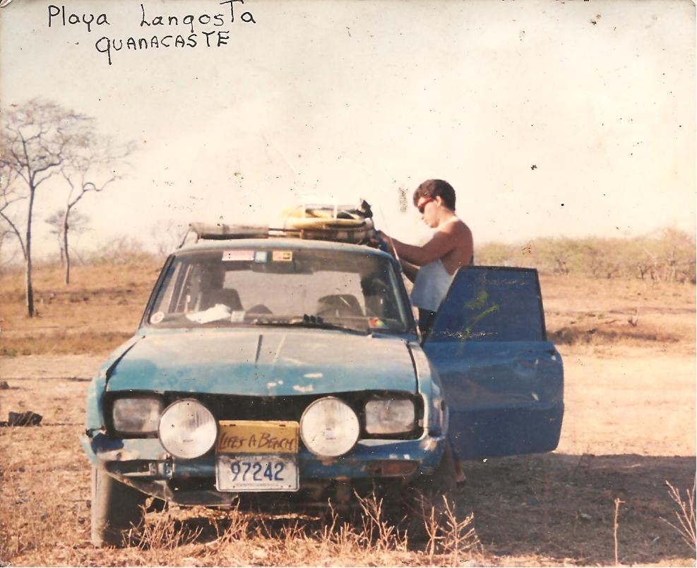 Another luigui 1974 Mazda 1300 post... - 15019838