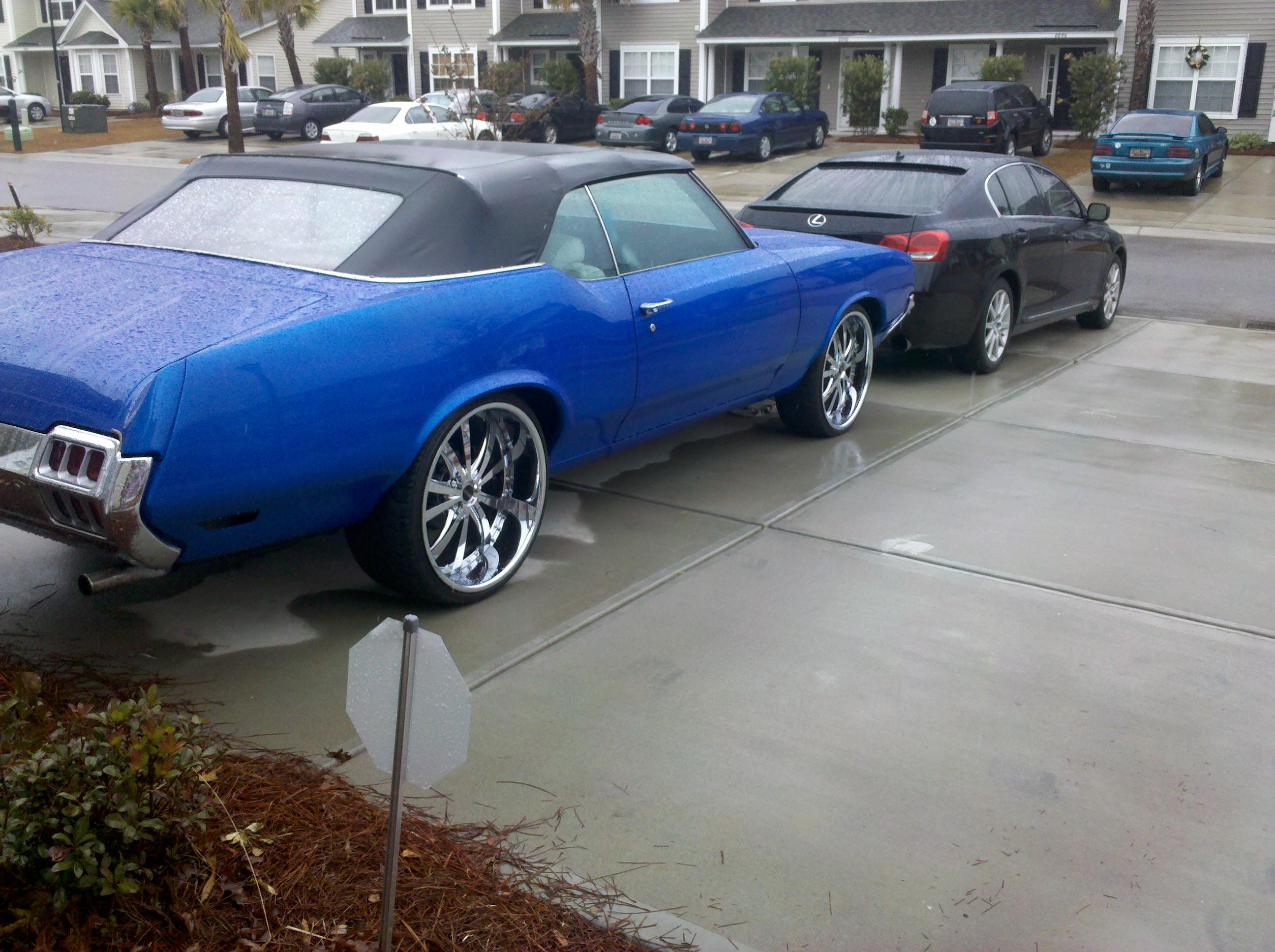Another Pfresh 1972 Oldsmobile Cutlass post... - 15019940