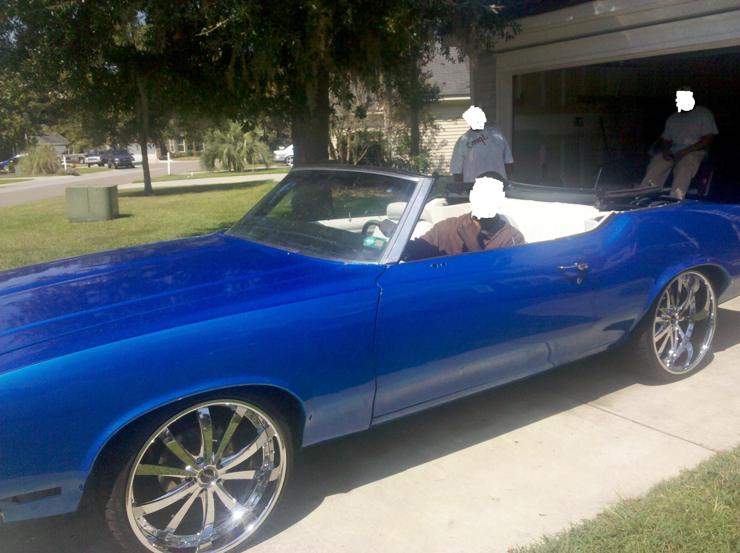 Another Pfresh 1972 Oldsmobile Cutlass post... - 15019945