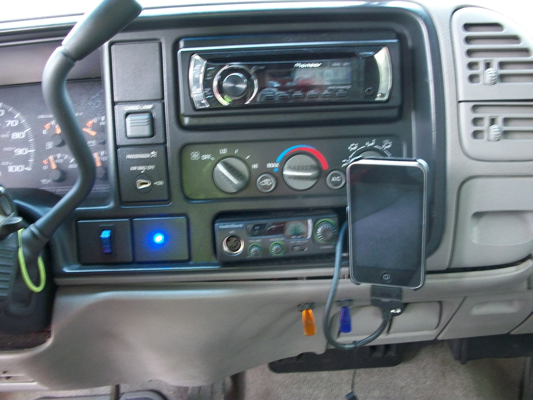 Rough Ridin 1997 Gmc Sierra 1500 Extended Cab Specs Photos Modification Info At Cardomain