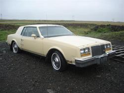 tobbiogeddi's 1979 Buick Riviera