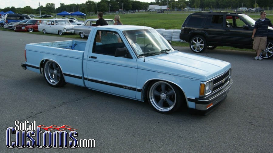 Another notorious_freddy 1992 Chevrolet S10 Regular Cab post... - 15020582